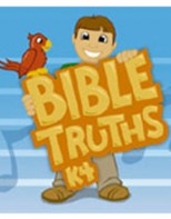 K4 Bible Truths CD (2nd ed.)