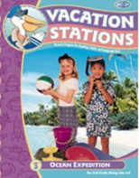 Vacation Stations: Ocean Expedition (for 2nd gd. going into 3rd)