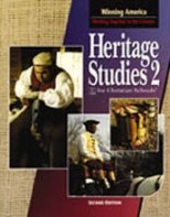 Heritage Studies 2 Student Text (2nd ed.)
