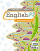 English 2 Teacher's Edition and Toolkit CD (2nd ed.)