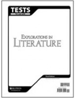 Explorations in Literature Tests (3rd ed.)