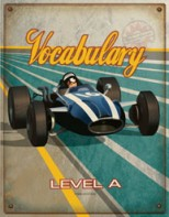 Vocabulary: Level A Student Worktext (3rd ed.)