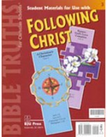 Following Christ Student Materials Packet