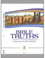 Grade 8 Bible Truths Student (3rd ed.)