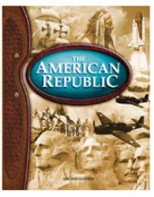 American Republic Student Text, The (2nd ed.) (softbound)