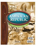 The American Republic Teacher's Edition (2nd ed.)