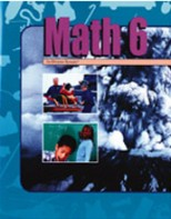 Math 6 Student Worktext (2nd ed.)