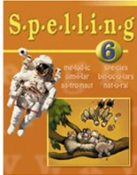 Spelling 6 Student Worktext (updated)
