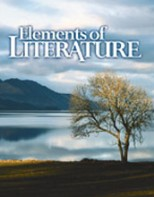 Elements of Literature Student Text (updated version)(softbound)
