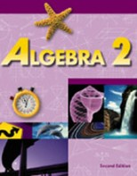 Algebra 2 Student Text (2nd ed.) (grade 11) by Kathy Pilger, PhD