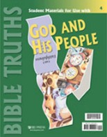 Grade 4: God and His People Student Materials Packet