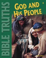 God and His People Student Worktext (3rd ed.)