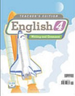 English 4 Teacher's Edition and Toolkit CD (2nd ed.)