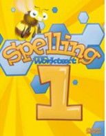 Spelling 1 Student Worktext (2nd ed.)