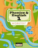 Phonics and English 1 Worktext
