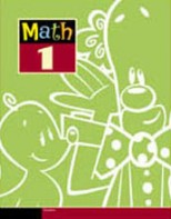 Math 1 Student Worktext (3rd ed.)