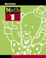 Math 1 Reviews Activity Book (3rd ed.)