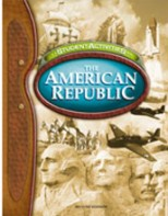 The American Republic Student Activities (2nd ed.) by Mike Mathews