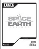 Space and Earth Science Testpack (3rd ed.)