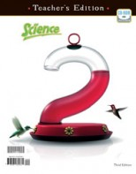 Science 2 Teacher's Edition with CD (3rd ed.)