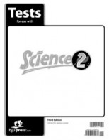 Science 2 Tests (3rd ed.)