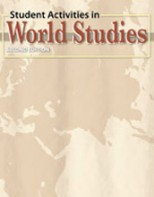World Studies Student Activities (for use with 2nd ed.) by Thomas Luttman