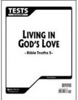 Bible Truths 5 Tests (3rd ed.)