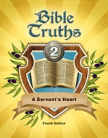 Bible Truths 2 Student Worktext (4th ed.)