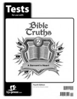 Bible Truths 2 Tests (4th ed.)