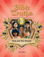 Bible Truths 4 Student Text (4th ed.)