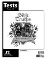 Bible Truths 4 Tests (4th ed.)