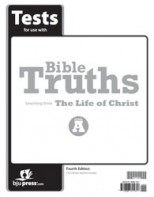 Bible Truths Level A Tests (4th ed.)