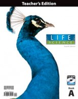 Life Science Teacher's Edition with CD (4th ed.)