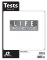 Life Science Tests (4th ed.)