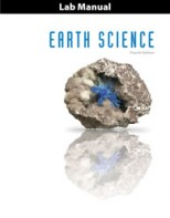 Earth Science Student Lab Manual (4th ed.)