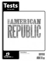 American Republic Tests (3rd ed.)