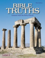 Bible Truths Level C Student Worktext (3rd ed.)