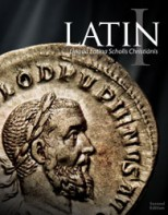 Latin 1 Student Text (2nd)
