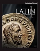 Latin 1 Activities Manual (2nd)