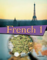 French 1 Student Text (2nd)