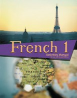French 1 Activities Manual (2nd)