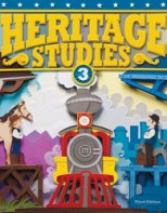 Heritage Studies 3 Student Text (3rd)