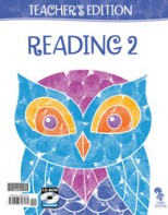 READING 2 Teacher's Edition with CD (3rd)