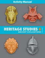 Heritage Studies 6 Student Activities Manual (4th ed.)