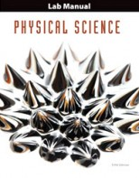 Physical Science Student Lab Manual (5th ed.)
