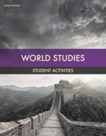 World Studies Student Activity Manual (4th)