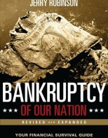 Bankruptcy of Our Nation : Revised & Expanded  - INTRO TO ECONOMICS