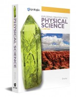 Physical Science, 3rd Edition, Student Textbook