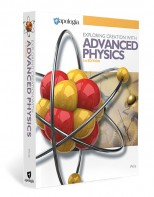 Exploring Creation with Advanced Physics Textbook