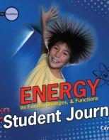 Energy (Student Journal) - Elementary Chemistry & Physics